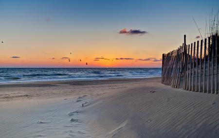 Sandbridge Beach, Virginia Beach