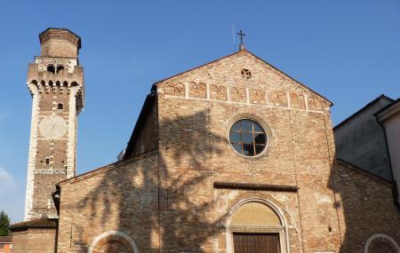 Basilica Dei Santi Felice E Fortunato Image