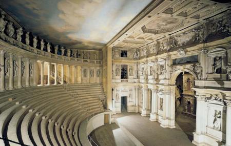 Teatro Olimpico Image