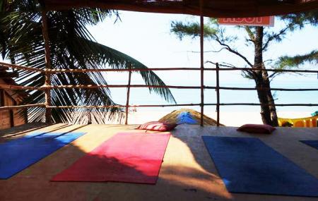 Shiva Yoga Centre, Agonda