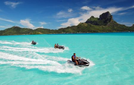 Moana Adventure Tours - Vaitape, Bora Bora