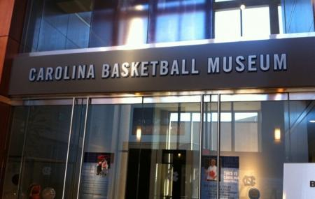 The Carolina Basketball Museum Image