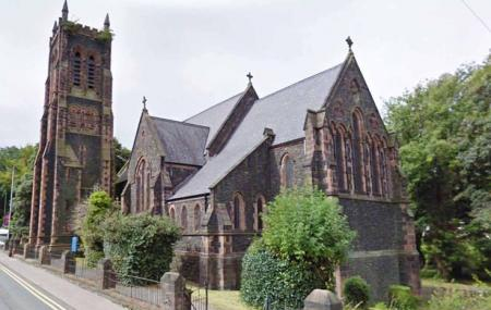 St Mary's Church, Bangor