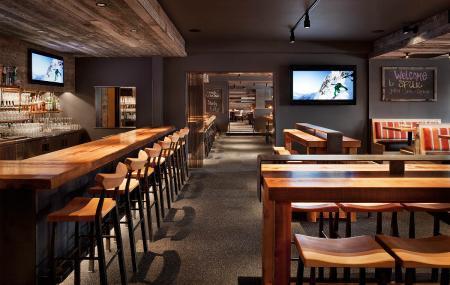 Spur Restaurant & Bar, Grand Teton National Park