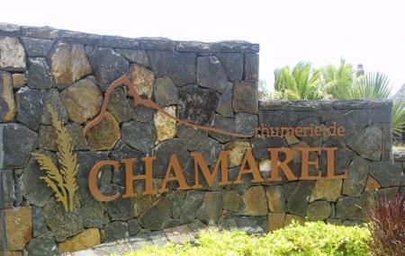 Rhumerie De Chamarel, Chamarel