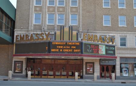 Embassy Theatre, Fort Wayne