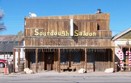 Sourdough Saloon Image