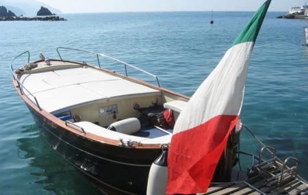 Matilde Navigazione, Monterosso