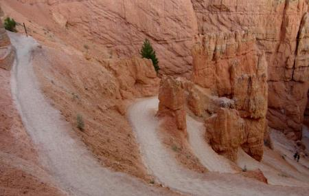 Navajo, Bryce Canyon National Park