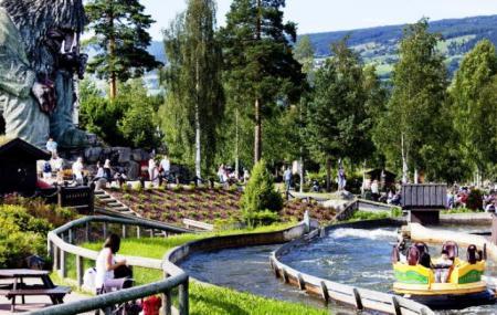 Hunderfossen Familie Park, Lillehammer