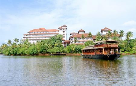 The Riverside, Kollam