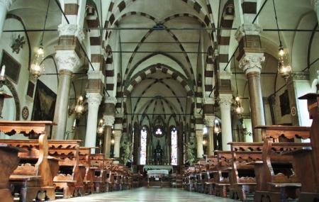 Chiesa Di Santo Stefano, Belluno