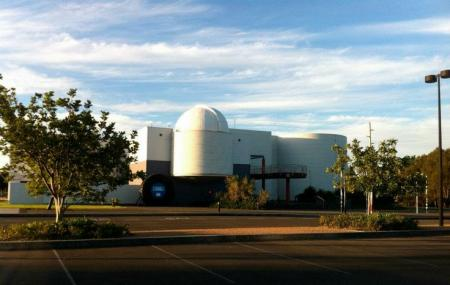 Science Centre And Planetarium, Wollongong