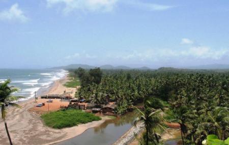 Gokarna Beach Image