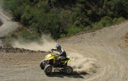 Quad Bike Tours In Faro With Rooster Quad Tours, Faro