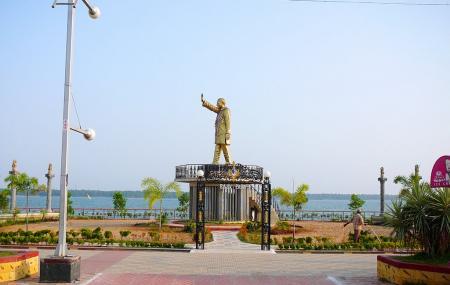 Rajiv Gandhi Park, Vijayawada