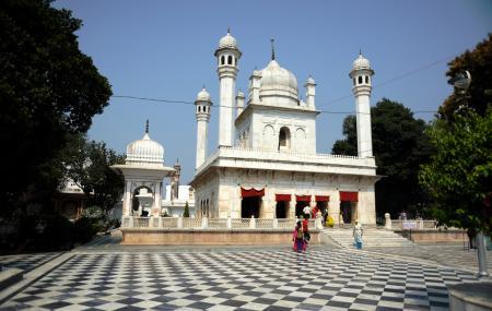 Ram Rai Darbar Image