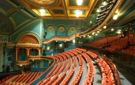 Mayflower Theatre, Southampton