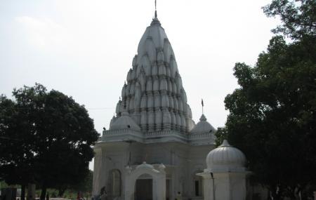 Mata Mansa Devi Mandir, Chandigarh