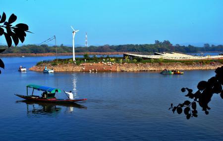 Sukhna Lake, Chandigarh