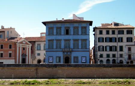 Palazzo Blu, Pisa