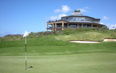 Pinnacle Point Beach And Golf Resort Image