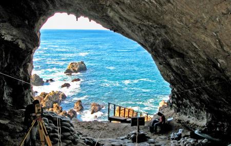 Point Of Human Origins, Mossel Bay