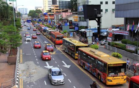 Jalan Wong Ah Fook, Johor Bahru