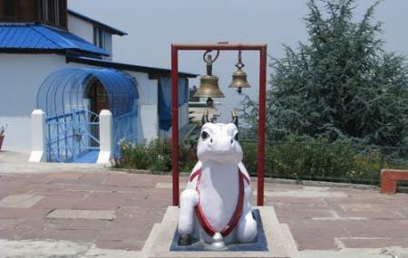 Haidakhan Babaji Temple Image