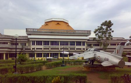 Priyadarshini Planetarium, Trivandrum