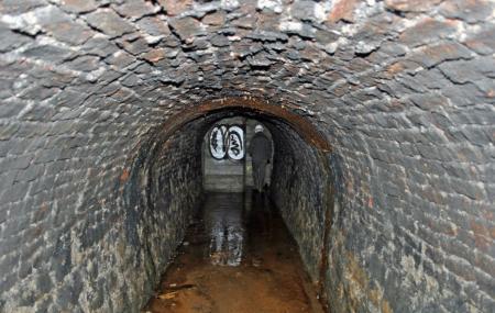 Victoria Tunnel, Newcastle Upon Tyne