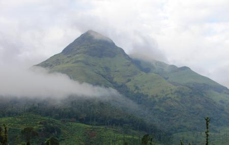 Chembra Peak Image