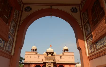 Shiv Bari Temple, Bikaner