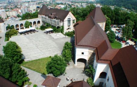 Ljubljana Castle, Ljubljana