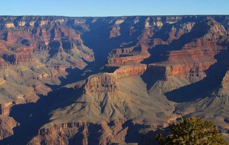 Mather Point Image