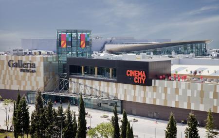 Mall Galleria Burgas, Burgas