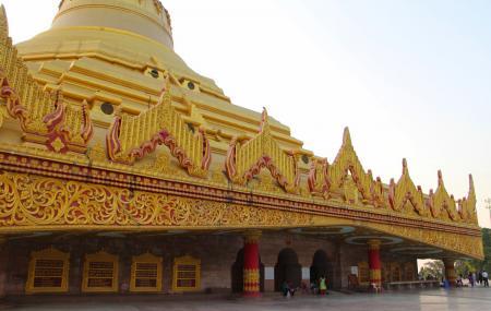 Global Vipassana Pagoda Image