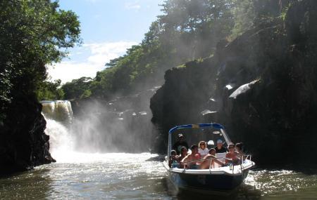 Blue Coral Tour Mauritius - Day Tours Image