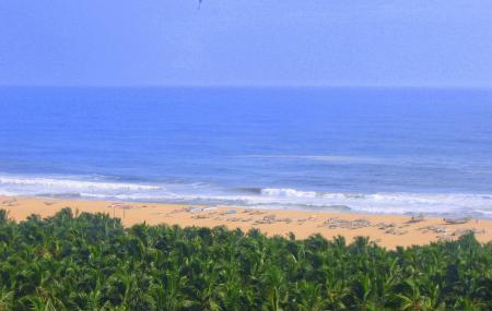 Chowara Beach, Trivandrum