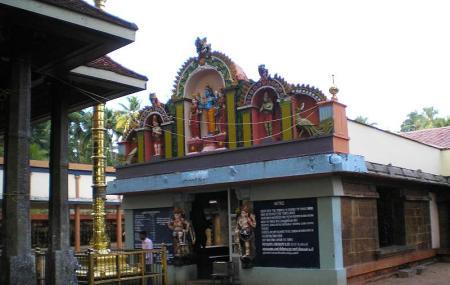 Sree Janardhana Swamy Temple, Trivandrum