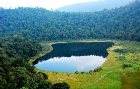 Khecheopalri Lake Image