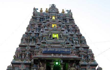 Koodal Azhagar Temple Image