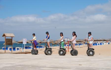 Algarve By Segway Tour, Faro