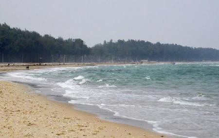 Ariyaman Beach Image