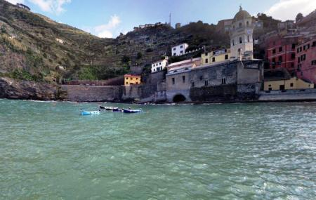 Cinque Terre Tours And Shore Excursions, Vernazza