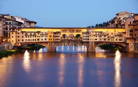 Ponte Vecchio Image