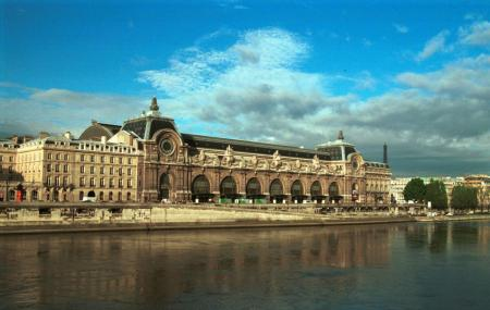 Musee D Orsay Image