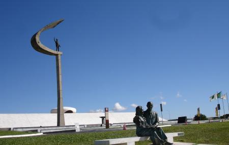 Juscelino Kubitschek Memorial, Brasilia