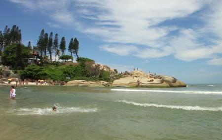 Joaquina Beach Image