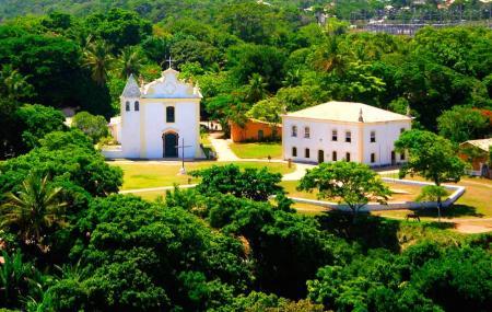 Centro Historico, Porto Seguro